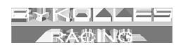 ByKOLLES white logo