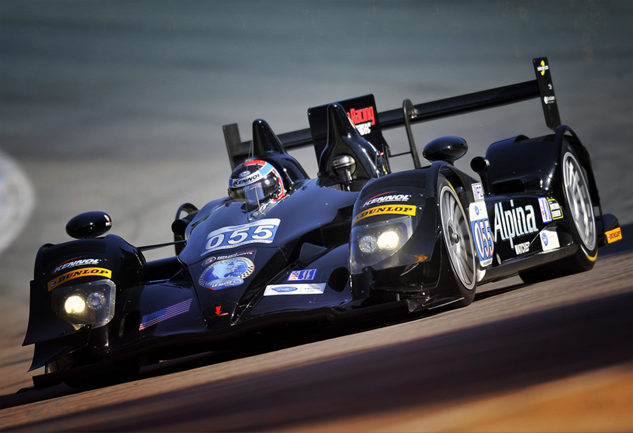KENNOL ROCKS AGAIN AT LAGUNA SECA.