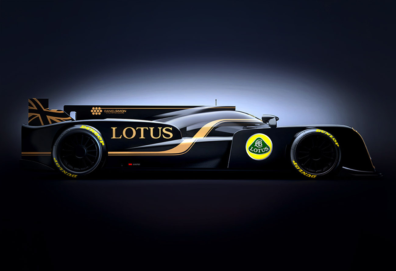 KENNOL AND LOTUS UP FOR A SPECIAL SEASON IN WEC.