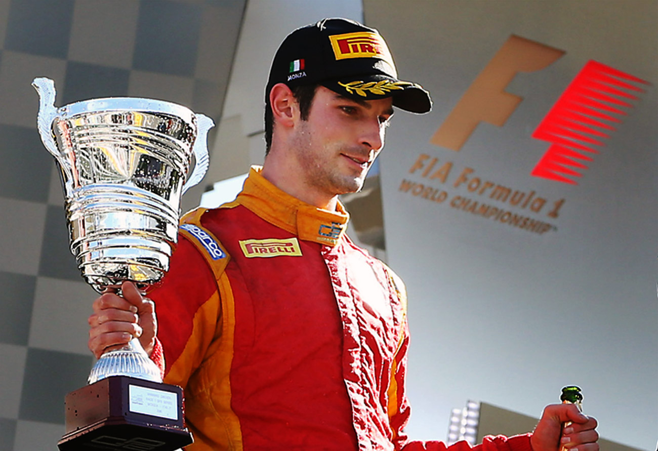 NEW VICTORY FOR KENNOL AT MONZA GRAND PRIX!