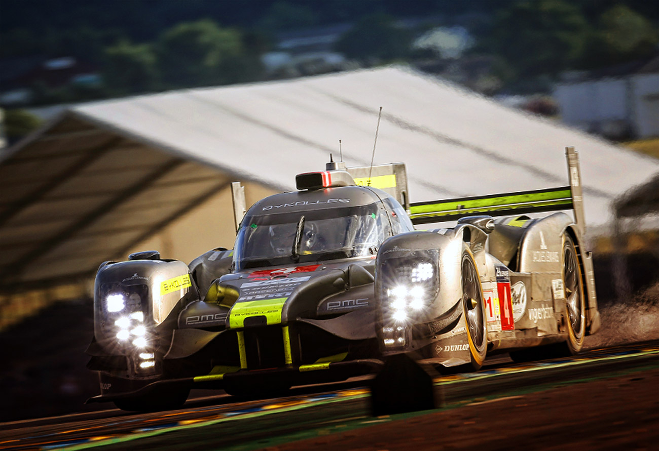 24H OF LE MANS: KENNOL RACES FOR THE 23RD TIME!