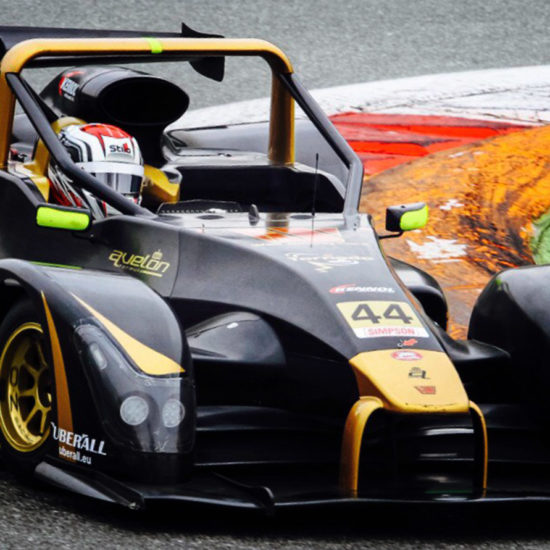 3H OF MUGELLO: POLE POSITION AND VICTORY