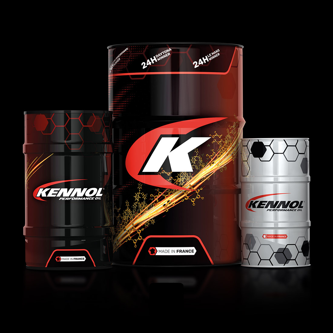 UTTOFARM | KENNOL - Performance Oil