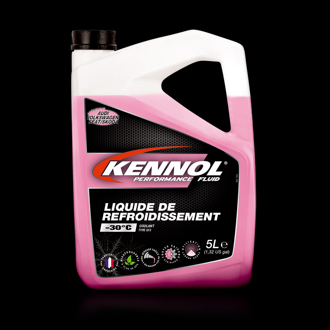 lr type g13 30 c kennol performance fluid. Black Bedroom Furniture Sets. Home Design Ideas
