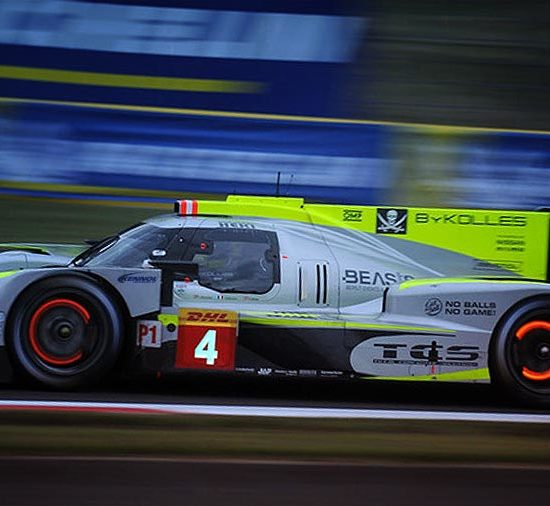 New great result for KENNOL in FIA WEC at Fuji 6 Hours.