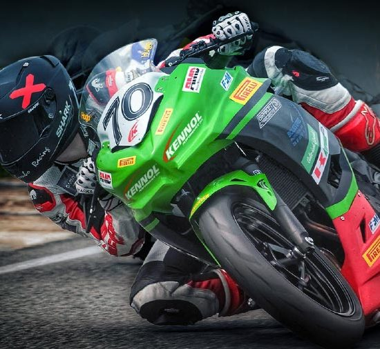 KENNOL and Hugo Girardet are 2018 French Champion in Promosport 400