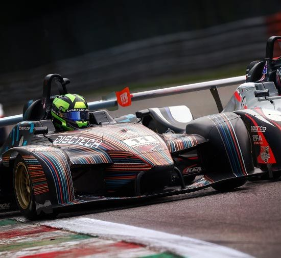 20 KENNOL sponsored prototypes at Monza for the opening of the 2019 CISP