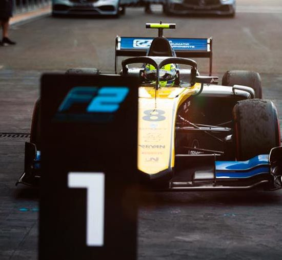 After a great season, KENNOL and Virtuosi Racing grab the 2019 FIA Formula 2 Vice-World Champion title (teams ranking), while driver Luca Ghiotto ranks 3rd.