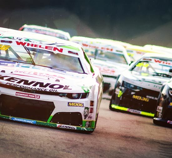 KENNOL products clinch the 3 European NASCAR titles this weekend in Zolder! Under extreme conditions, the KENNOL-serviced cars performed until the finish.
