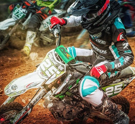 New title for KENNOL with the 2019 Pit Bike French Championship