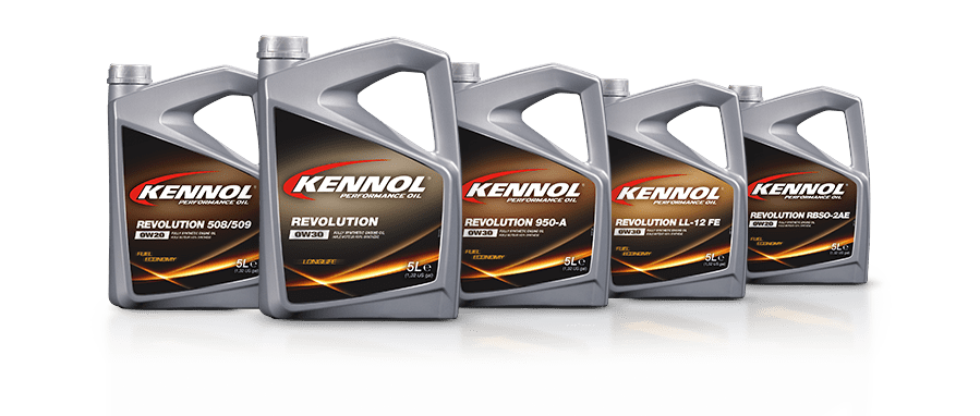 A whole new breed of lubricants for downsized engines