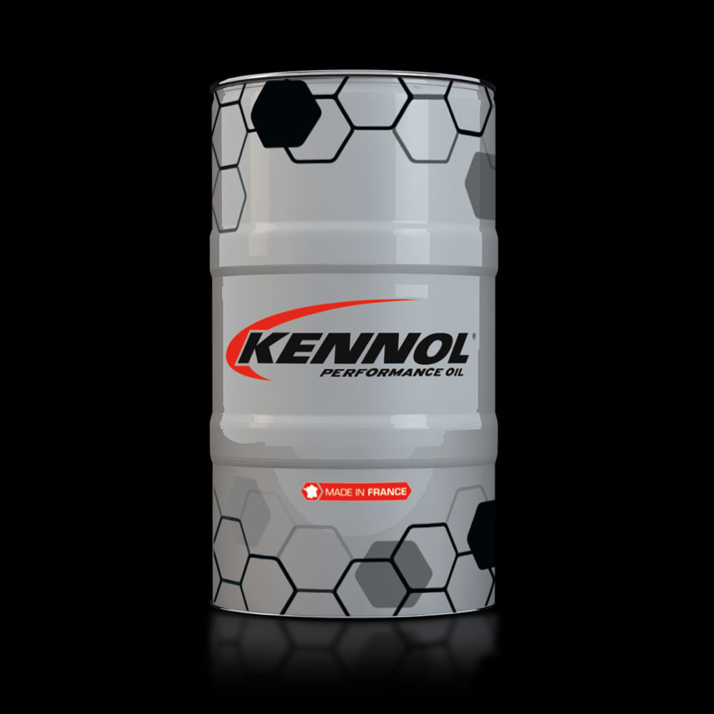 Barrel lubes KENNOL 30L.