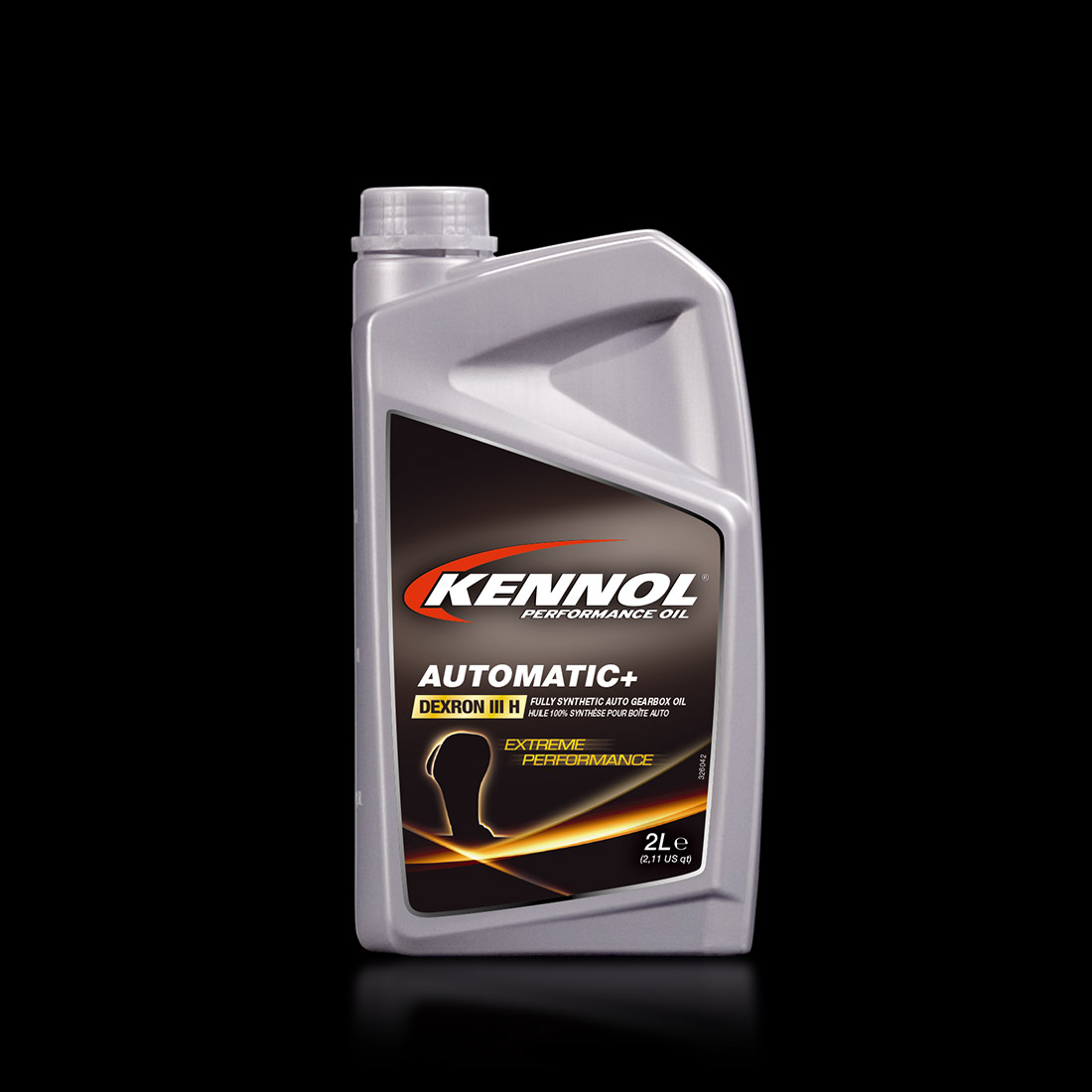 AUTOMATIC+ DEXRON III H   KENNOL - Performance Oil