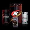 KENNOL AUTOTRANS DEXRON range packshot