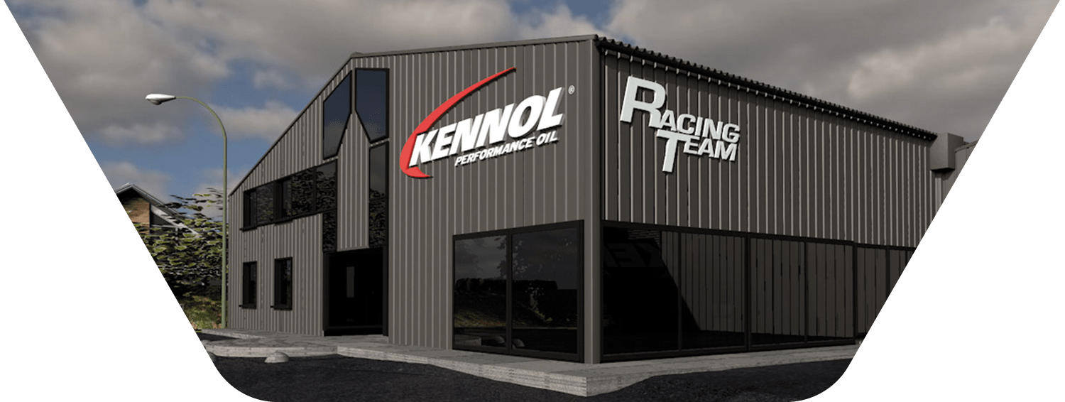KENNOL's industrial group is a french family owned company.