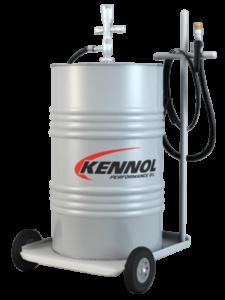 KENNOL workshop accessories